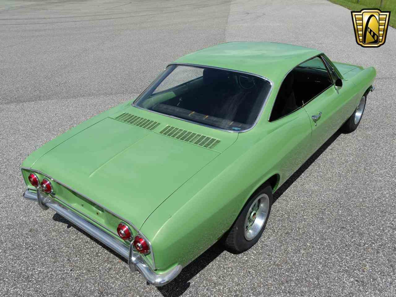 Large Picture of Classic '66 Corvair - $10,995.00 - KDJM