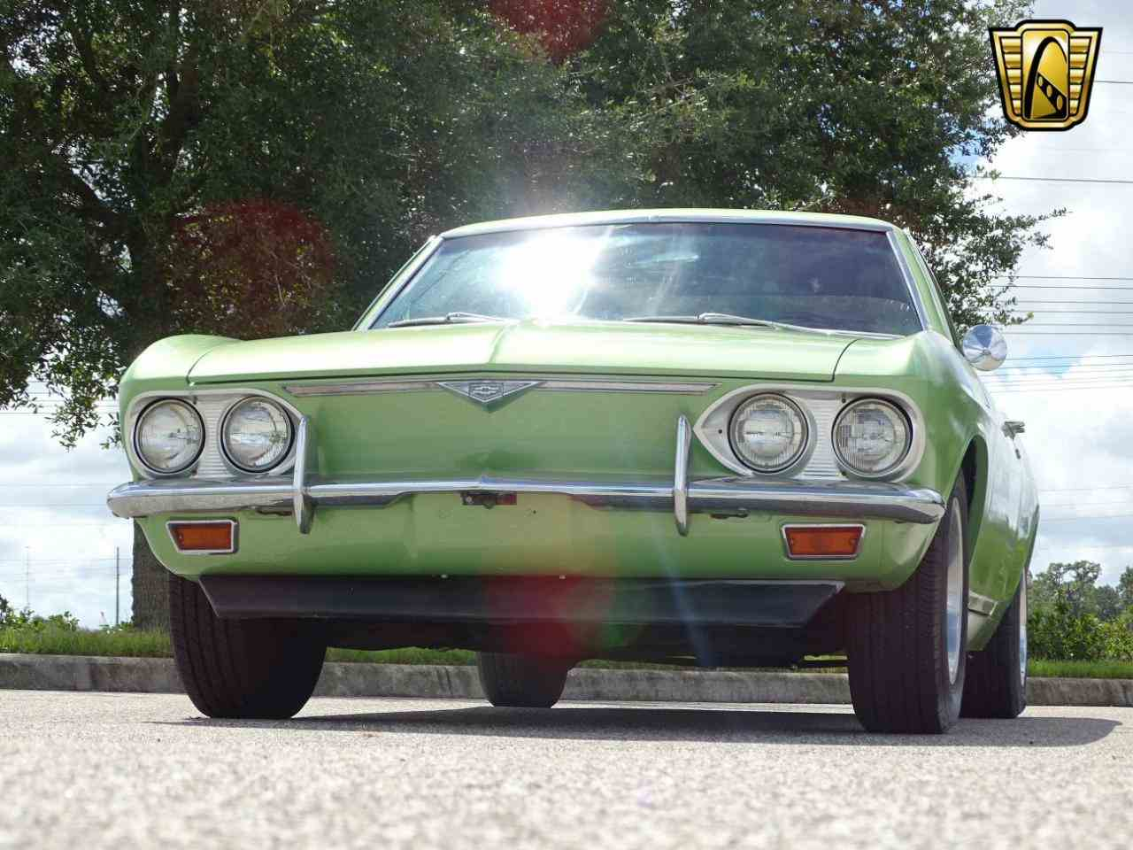 Large Picture of Classic 1966 Corvair - $10,995.00 - KDJM
