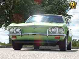 Picture of Classic 1966 Corvair located in Florida Offered by Gateway Classic Cars - Tampa - KDJM