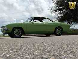 Picture of 1966 Chevrolet Corvair - $10,995.00 - KDJM