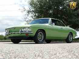 Picture of Classic 1966 Chevrolet Corvair - KDJM