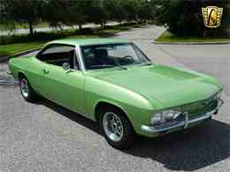 Picture of '66 Chevrolet Corvair located in Ruskin Florida - $10,995.00 - KDJM