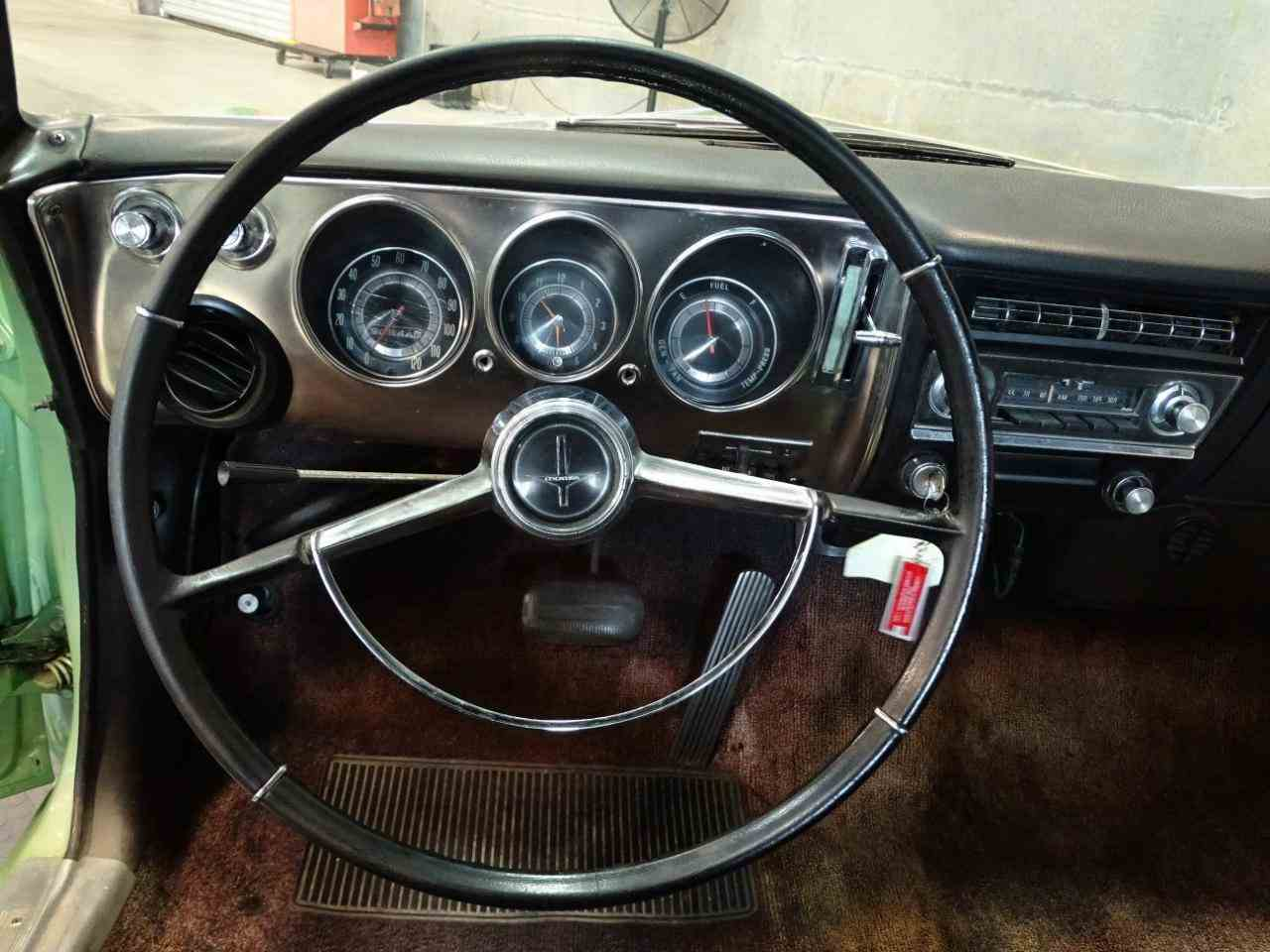 Large Picture of '66 Corvair Offered by Gateway Classic Cars - Tampa - KDJM