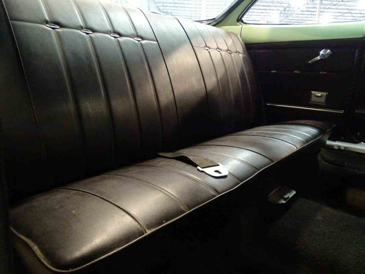 Large Picture of 1966 Corvair located in Ruskin Florida - $10,995.00 Offered by Gateway Classic Cars - Tampa - KDJM