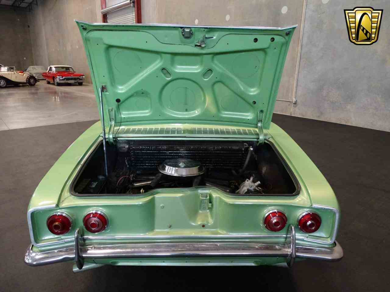 Large Picture of Classic '66 Corvair - $10,995.00 Offered by Gateway Classic Cars - Tampa - KDJM
