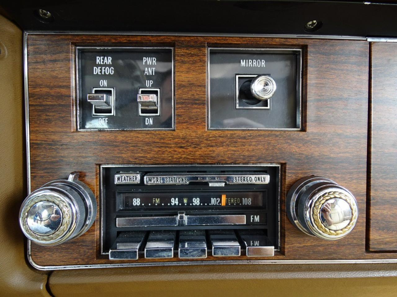 Large Picture of '76 Seville - KI9M