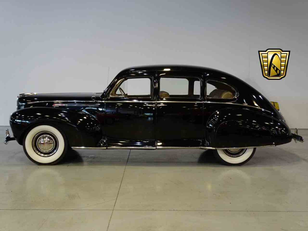 Large Picture of '40 Zephyr - KI9N
