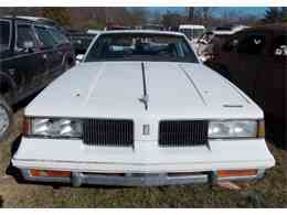 Picture of '88 Cutlass Supreme - KD2S