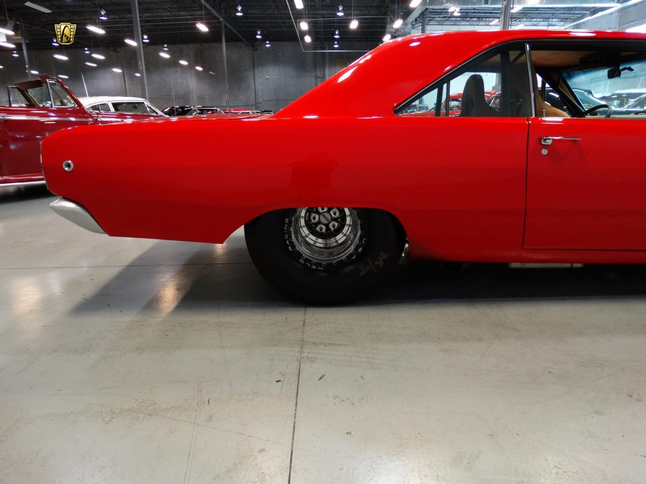 Large Picture of '68 Dart - KDJS