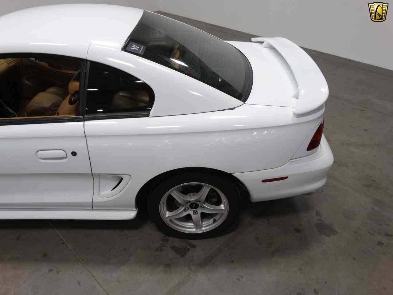 Large Picture of '98 Mustang - KDJV