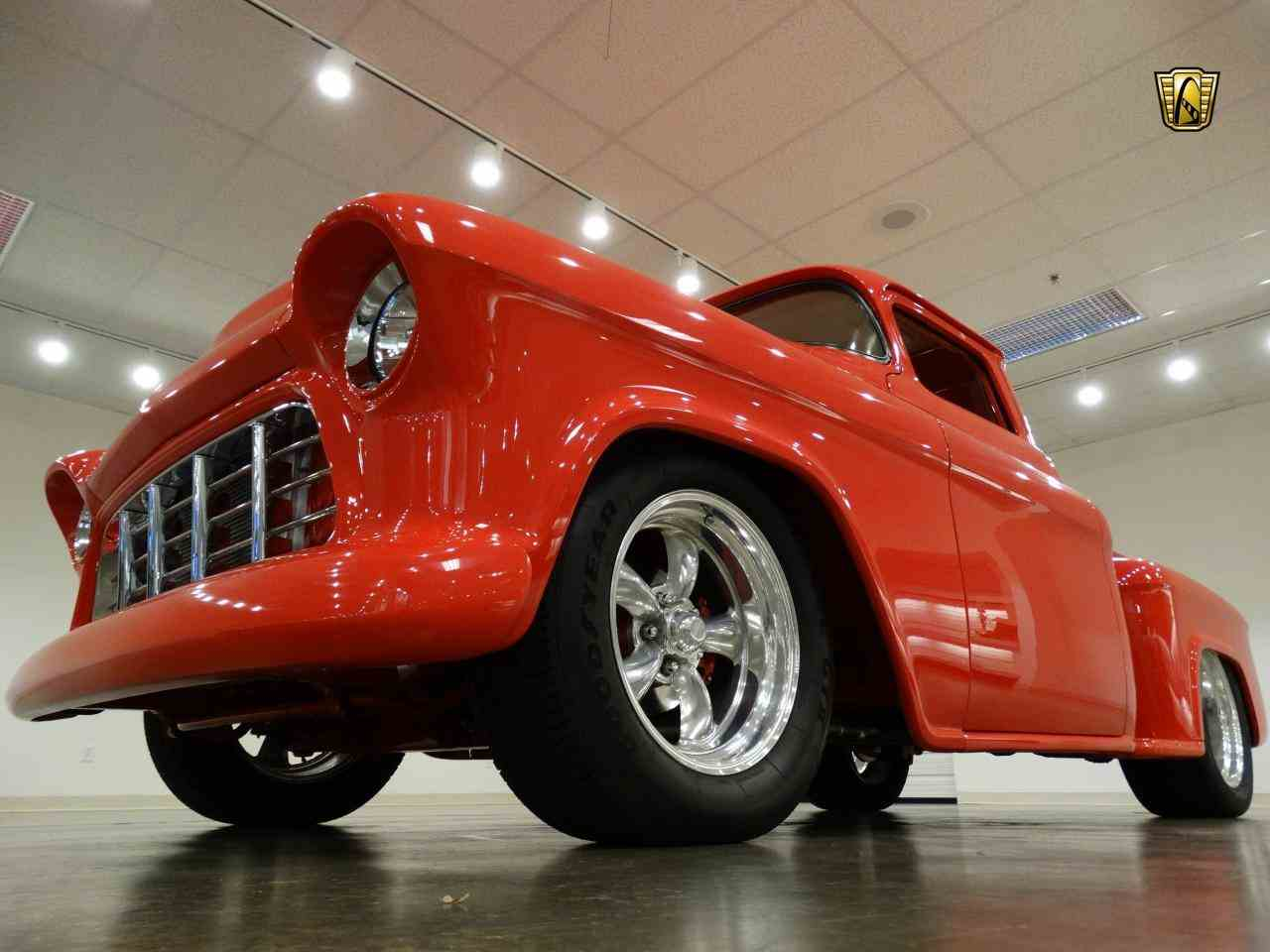 Large Picture of '55 Pickup - KDJZ