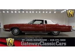 Picture of Classic '72 Eldorado - $10,595.00 Offered by Gateway Classic Cars - St. Louis - KDKB