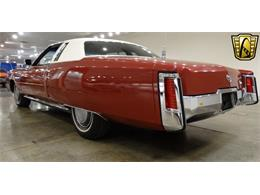 Picture of Classic 1972 Eldorado located in O'Fallon Illinois - $10,595.00 - KDKB
