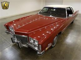 Picture of Classic '72 Cadillac Eldorado - $10,595.00 - KDKB