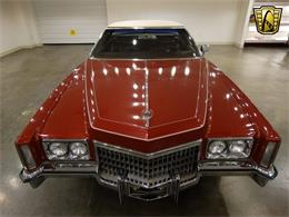 Picture of 1972 Eldorado located in O'Fallon Illinois - KDKB