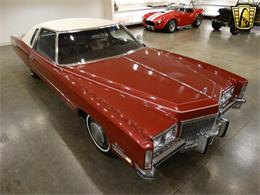 Picture of '72 Cadillac Eldorado located in Illinois Offered by Gateway Classic Cars - St. Louis - KDKB