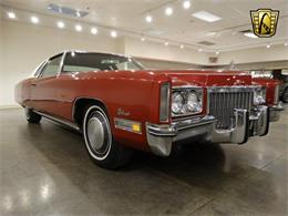 Picture of Classic '72 Eldorado Offered by Gateway Classic Cars - St. Louis - KDKB