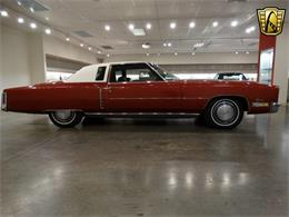 Picture of 1972 Eldorado - $10,595.00 - KDKB