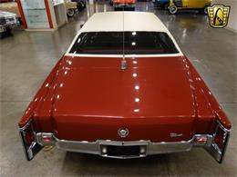 Picture of '72 Cadillac Eldorado located in Illinois - $10,595.00 Offered by Gateway Classic Cars - St. Louis - KDKB