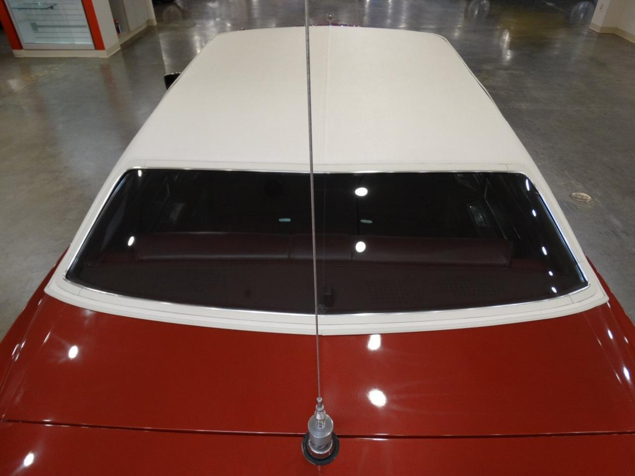 Large Picture of Classic 1972 Eldorado located in Illinois Offered by Gateway Classic Cars - St. Louis - KDKB
