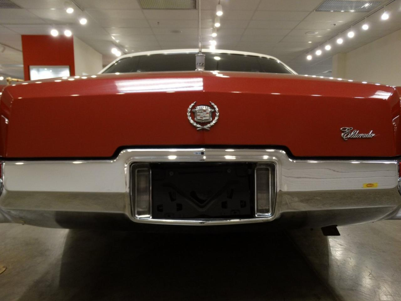 Large Picture of Classic 1972 Eldorado - $10,595.00 Offered by Gateway Classic Cars - St. Louis - KDKB