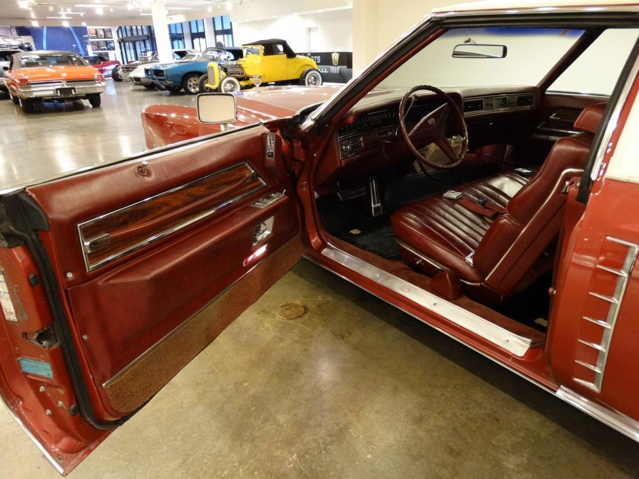 Large Picture of Classic '72 Eldorado located in Illinois - $10,595.00 - KDKB