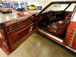 Picture of Classic 1972 Cadillac Eldorado located in Illinois Offered by Gateway Classic Cars - St. Louis - KDKB