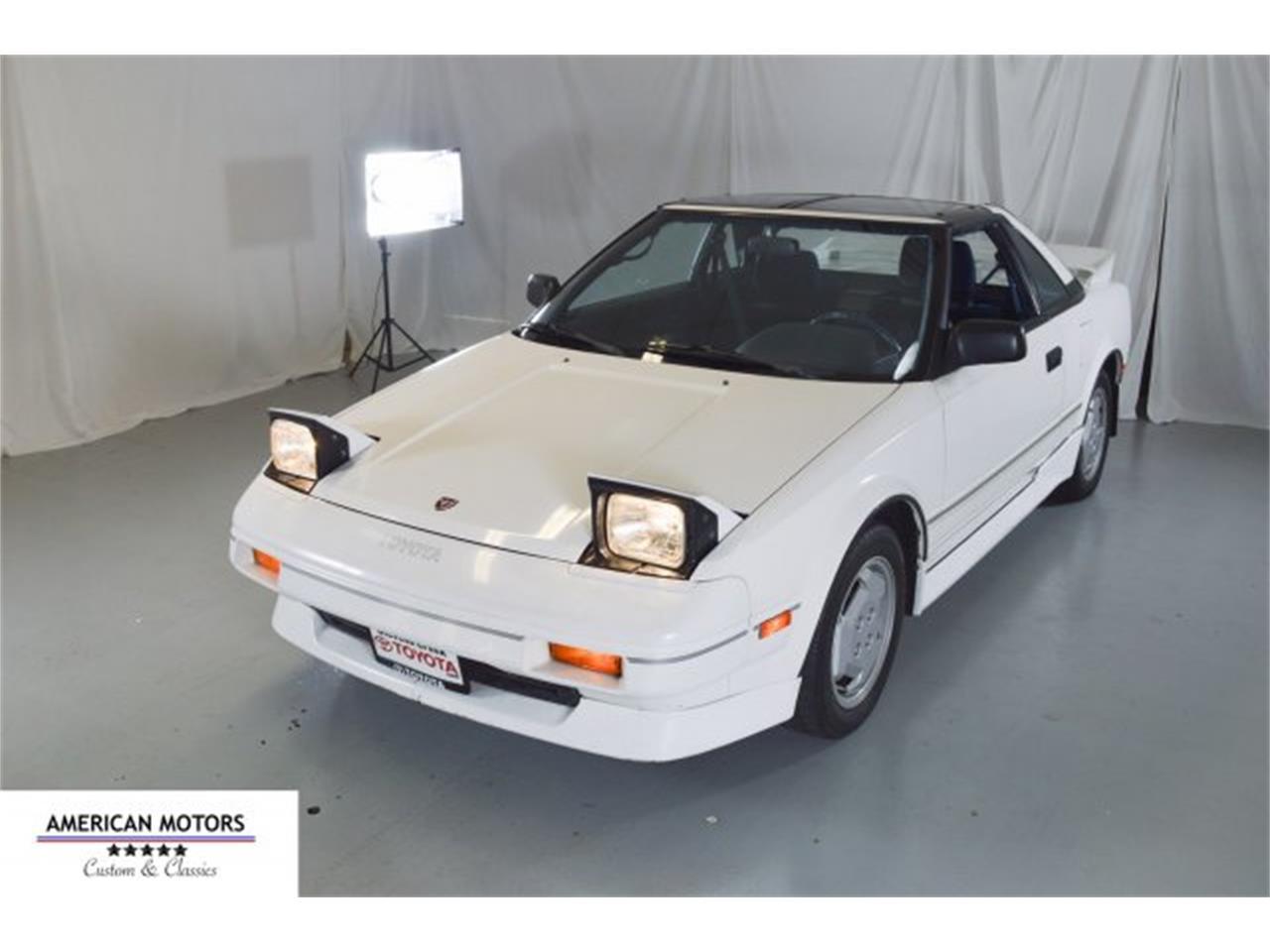 1987 toyota mr2 for sale classiccars cc 956997