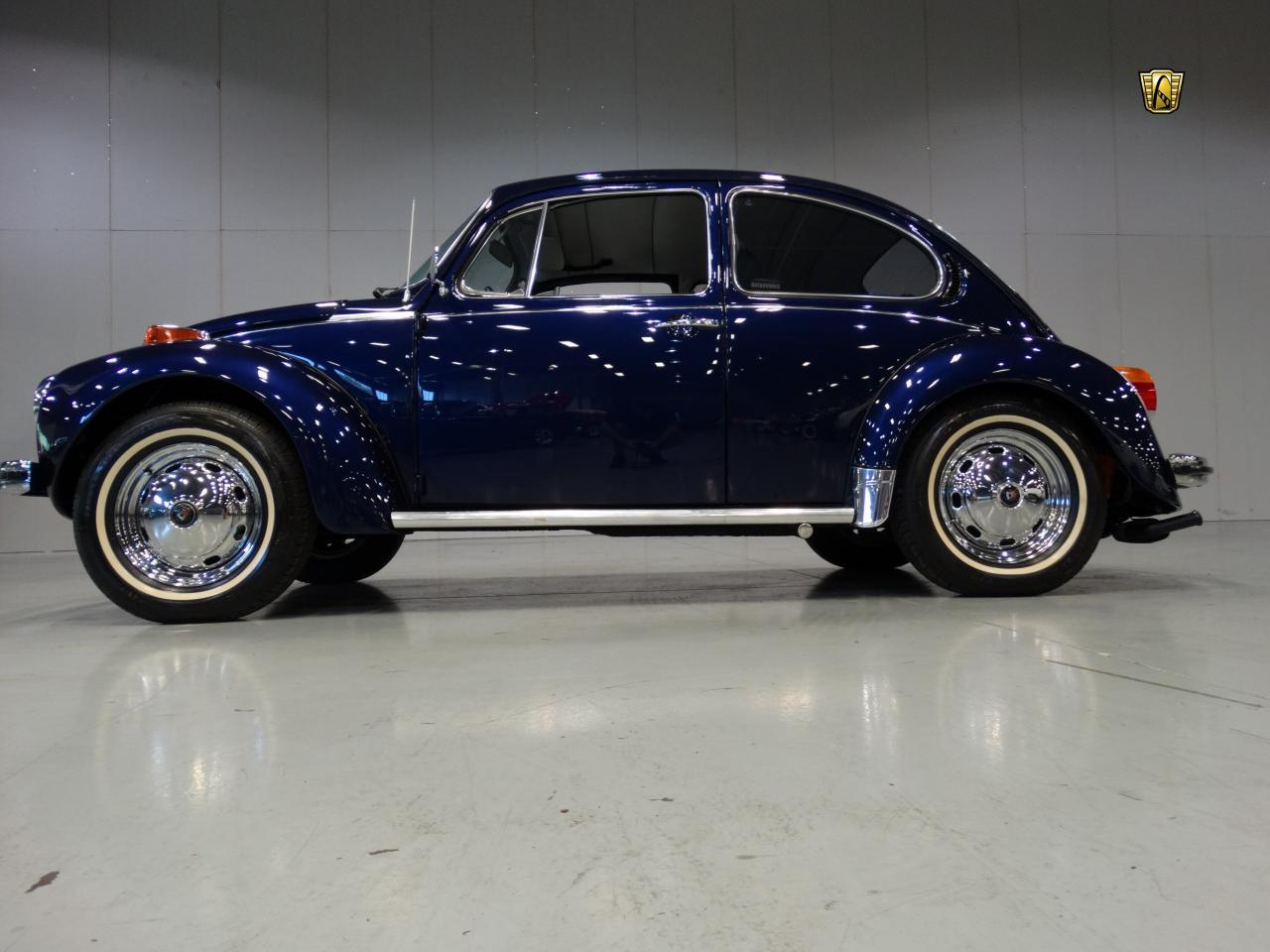 Large Picture of Classic '73 Beetle - $20,595.00 - KDKC