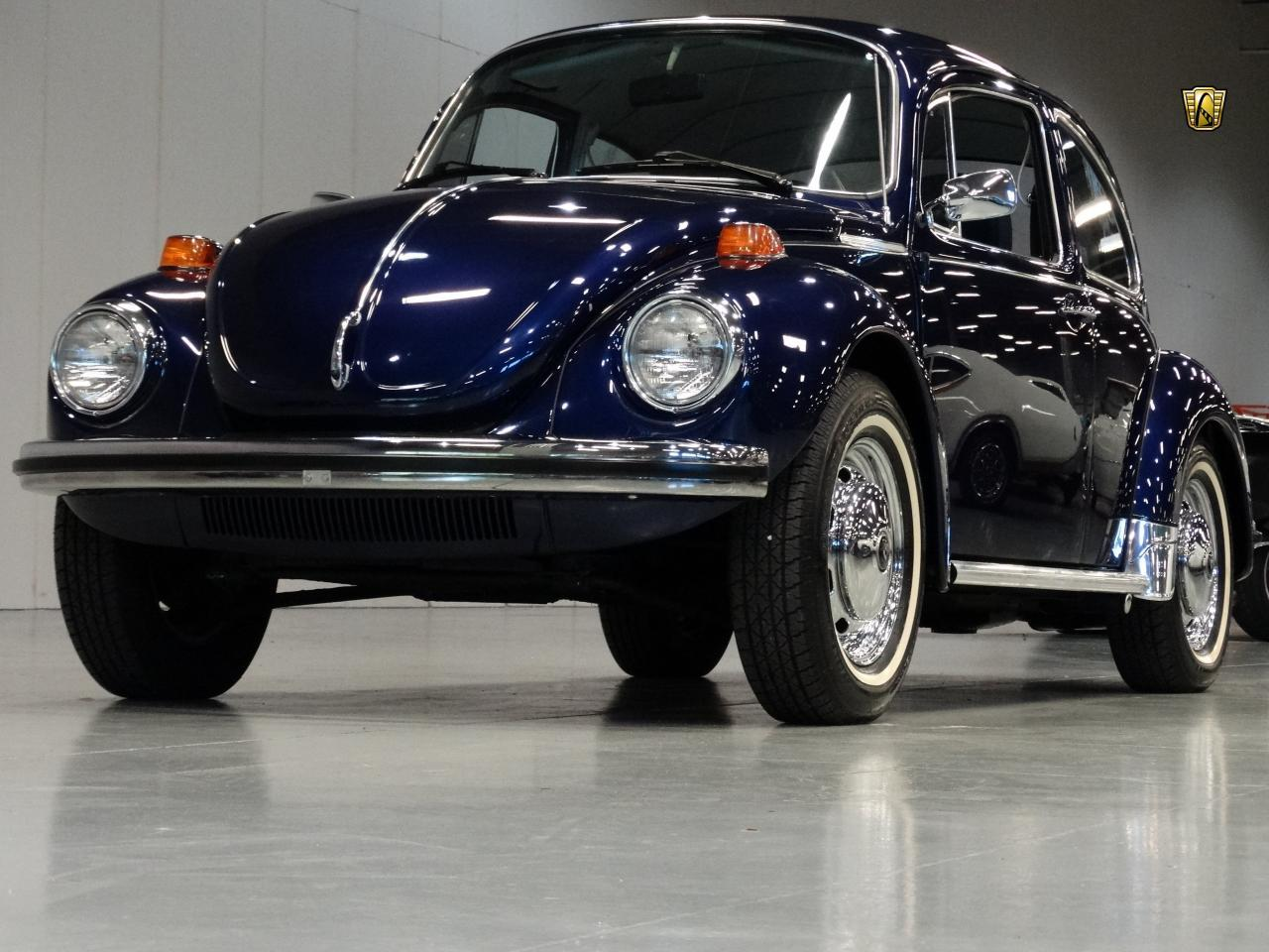 Large Picture of 1973 Beetle located in Lake Mary Florida - $20,595.00 - KDKC