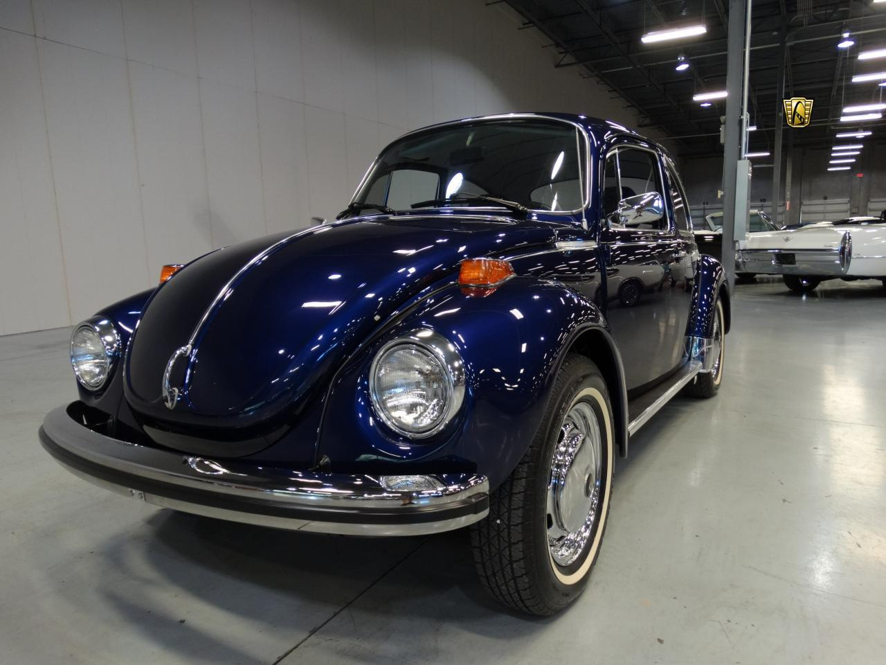 Large Picture of Classic 1973 Volkswagen Beetle located in Lake Mary Florida - $20,595.00 Offered by Gateway Classic Cars - Orlando - KDKC