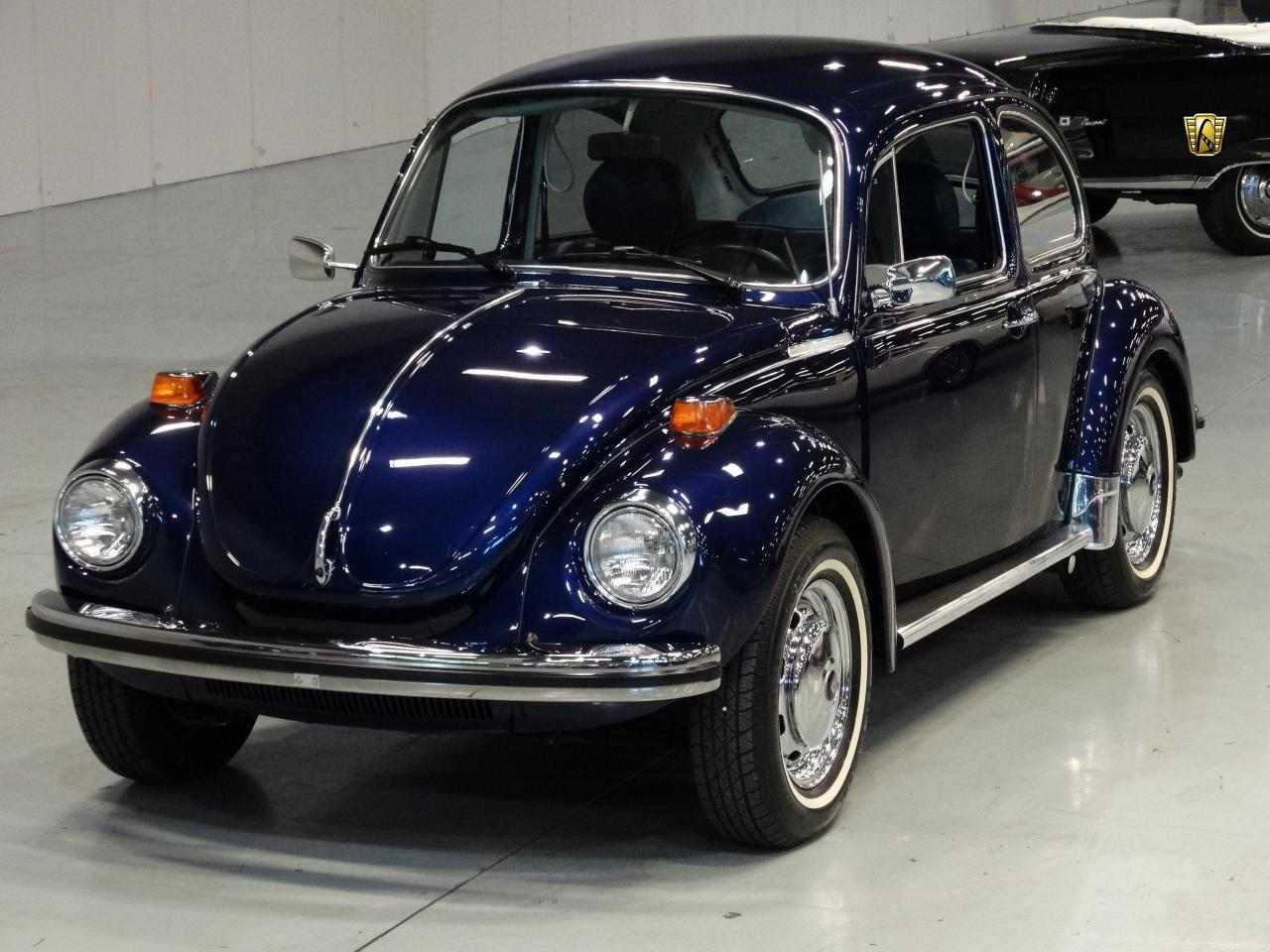 Large Picture of '73 Beetle located in Florida Offered by Gateway Classic Cars - Orlando - KDKC