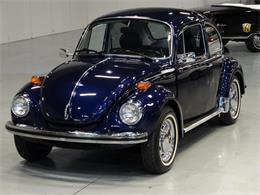Picture of '73 Volkswagen Beetle located in Lake Mary Florida - $20,595.00 Offered by Gateway Classic Cars - Orlando - KDKC