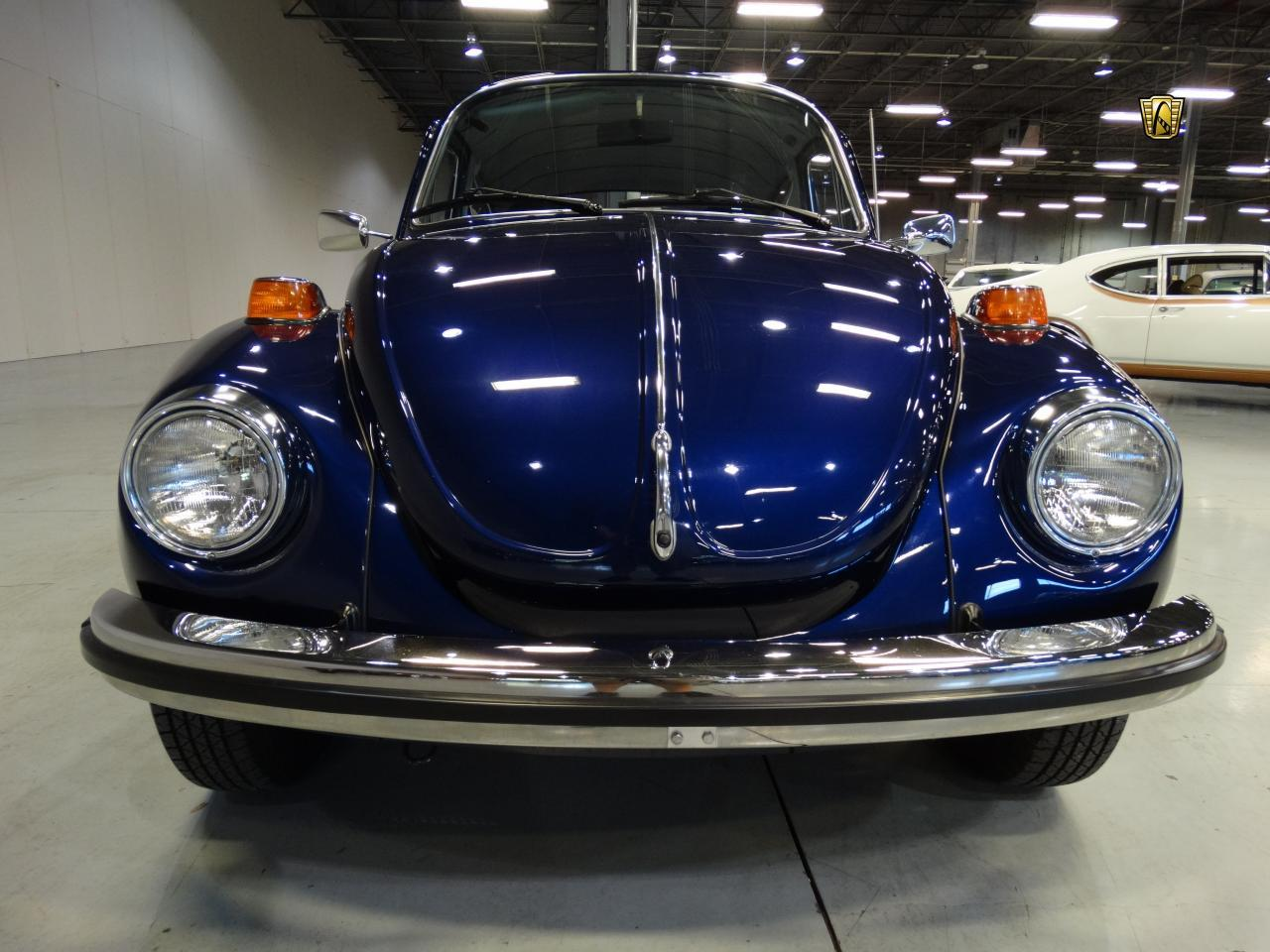 Large Picture of Classic '73 Volkswagen Beetle located in Lake Mary Florida - $20,595.00 Offered by Gateway Classic Cars - Orlando - KDKC