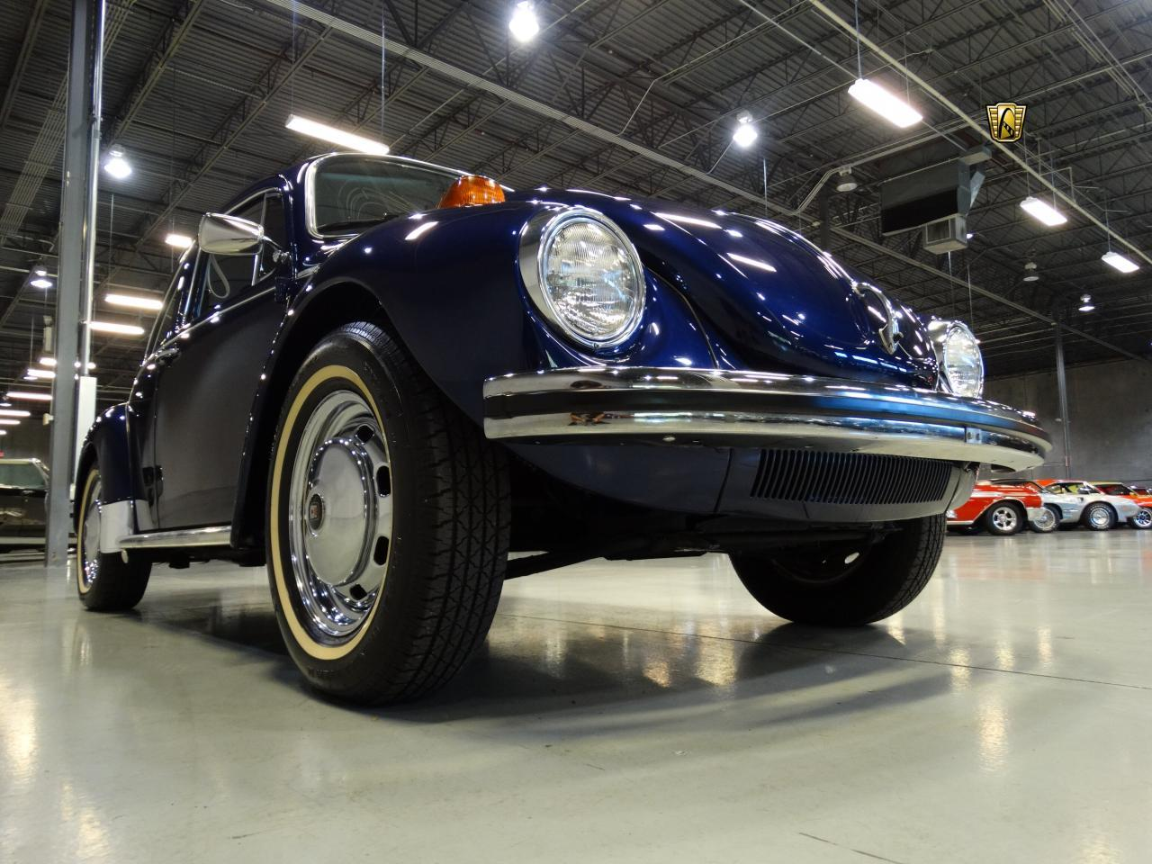 Large Picture of Classic '73 Volkswagen Beetle - $20,595.00 Offered by Gateway Classic Cars - Orlando - KDKC