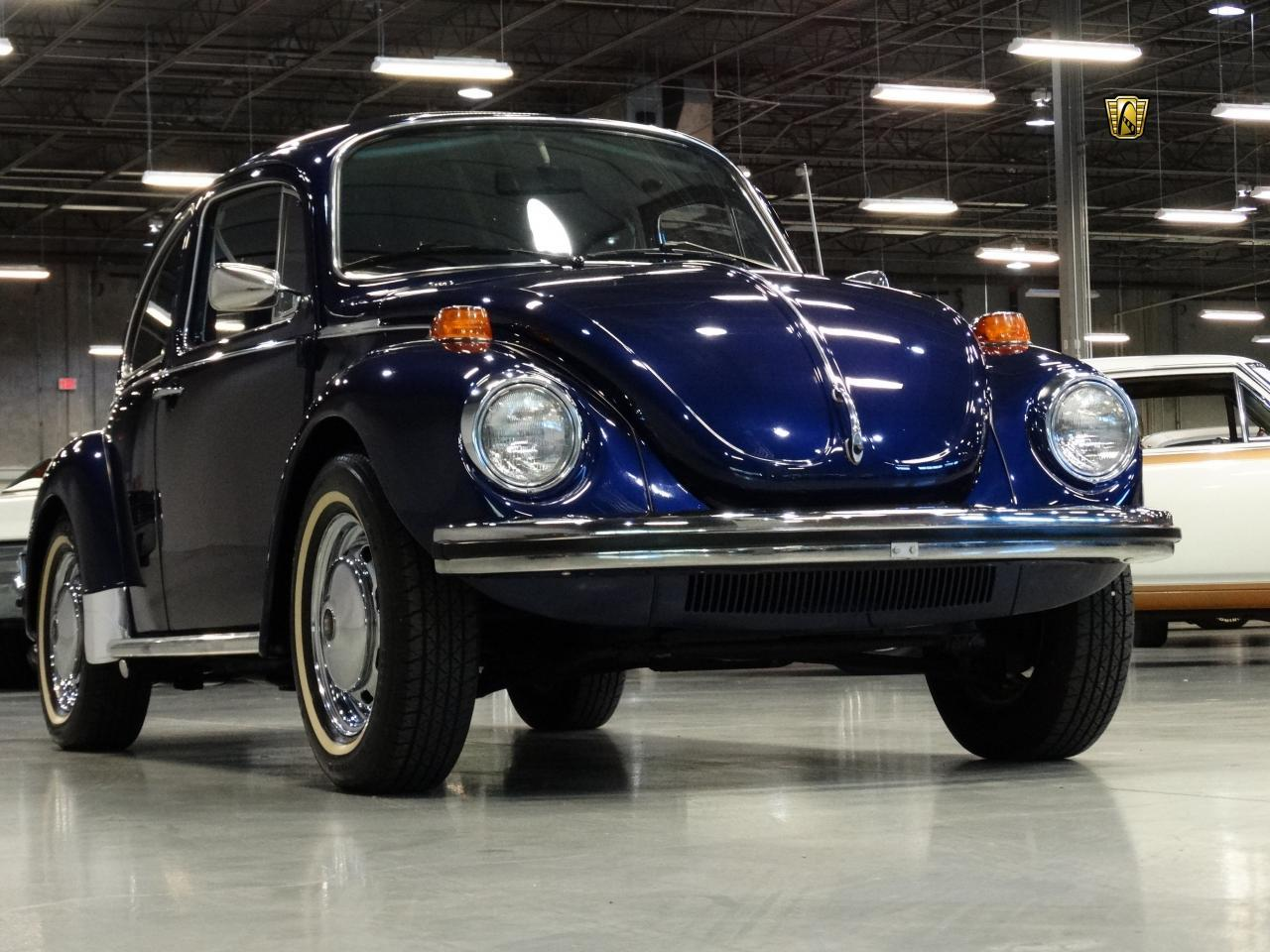 Large Picture of '73 Volkswagen Beetle - $20,595.00 Offered by Gateway Classic Cars - Orlando - KDKC