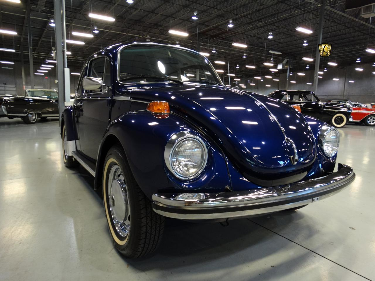 Large Picture of 1973 Volkswagen Beetle located in Lake Mary Florida - $20,595.00 Offered by Gateway Classic Cars - Orlando - KDKC