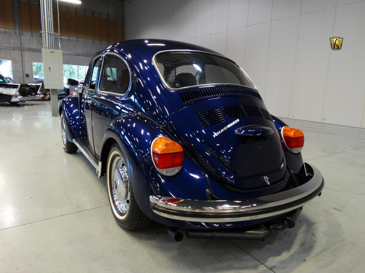 Large Picture of 1973 Beetle located in Florida - KDKC