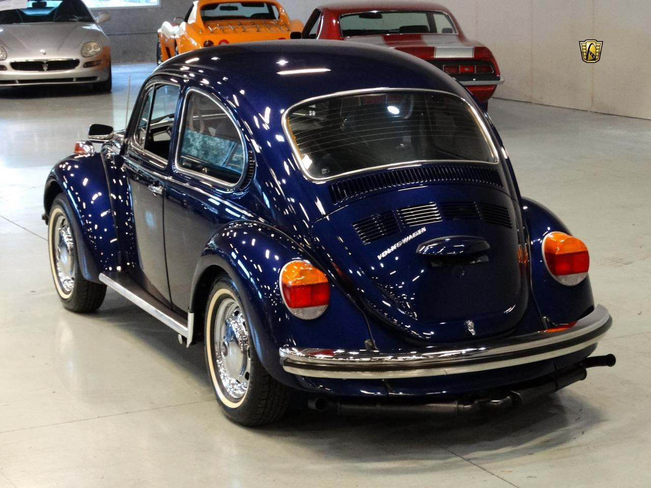 Large Picture of 1973 Volkswagen Beetle located in Florida - $20,595.00 Offered by Gateway Classic Cars - Orlando - KDKC