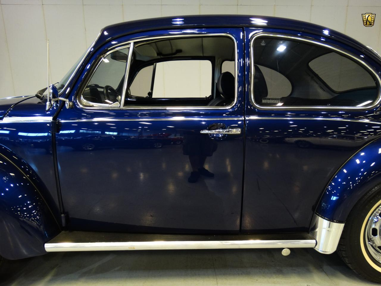 Large Picture of Classic 1973 Volkswagen Beetle located in Lake Mary Florida Offered by Gateway Classic Cars - Orlando - KDKC