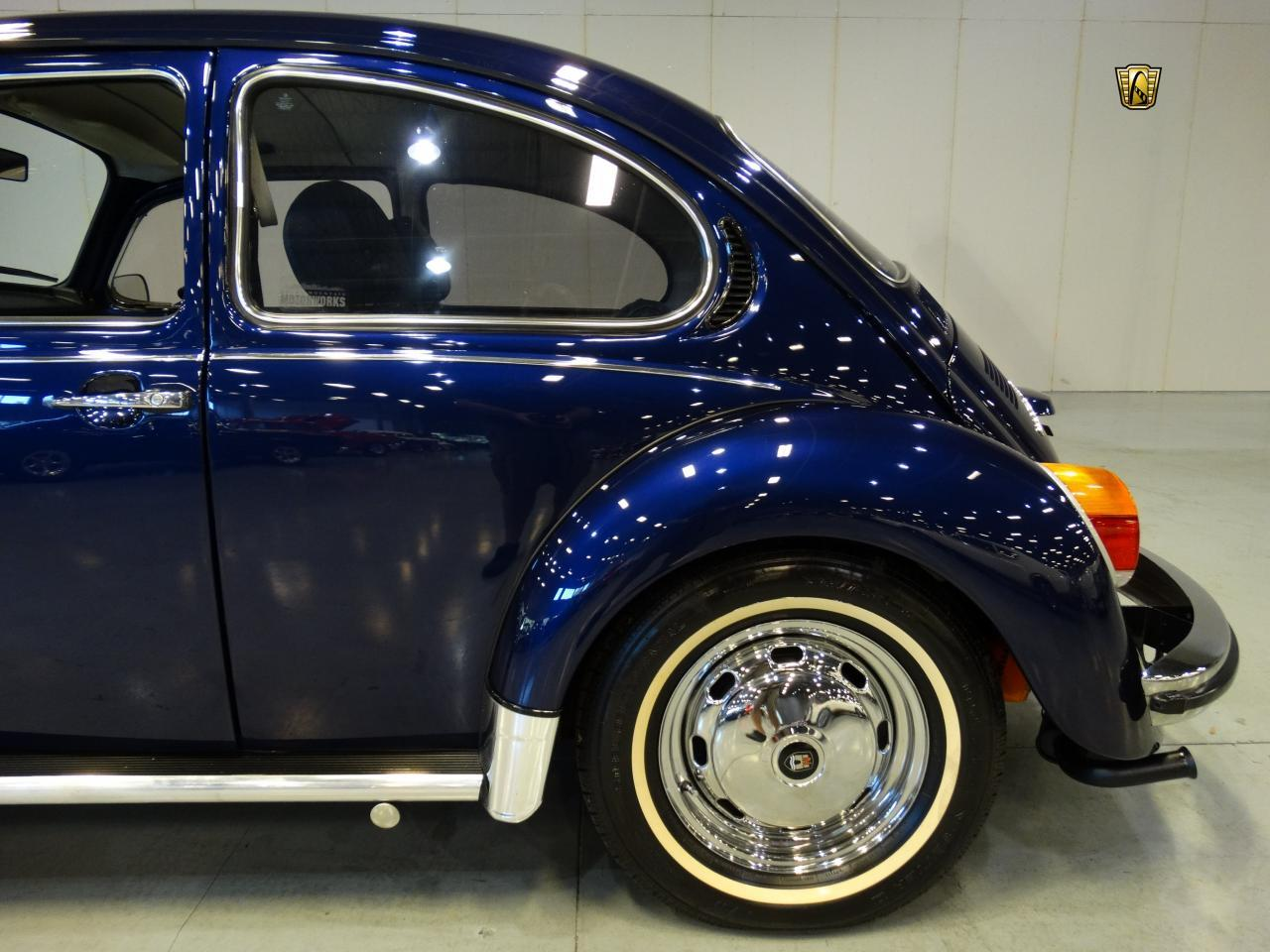Large Picture of Classic 1973 Volkswagen Beetle - $20,595.00 Offered by Gateway Classic Cars - Orlando - KDKC
