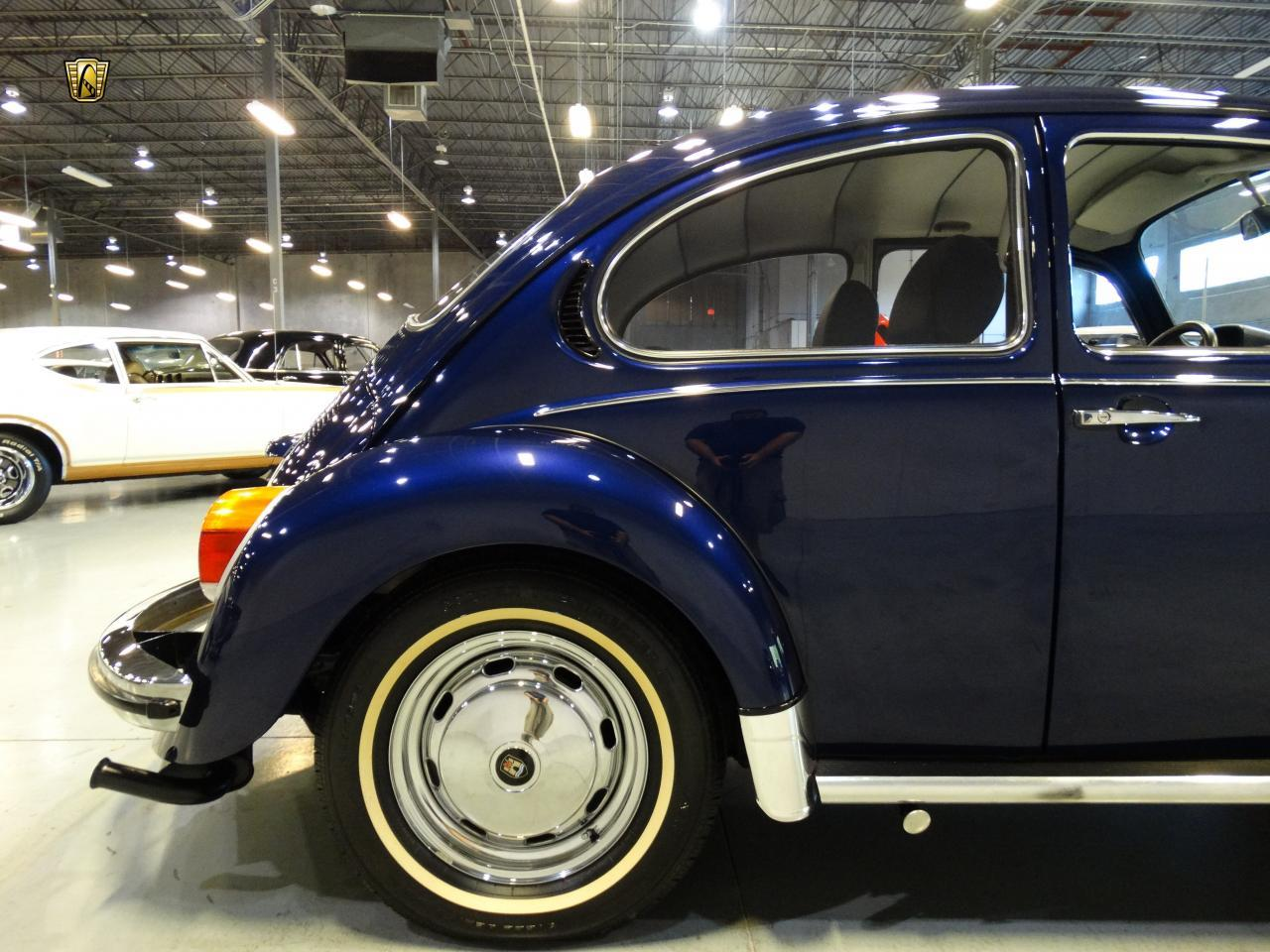 Large Picture of Classic 1973 Beetle located in Lake Mary Florida - KDKC