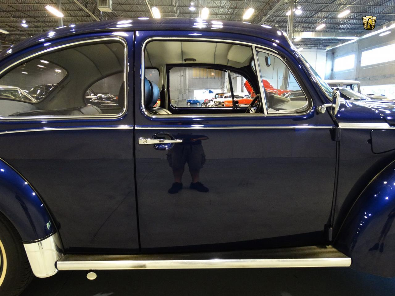 Large Picture of Classic 1973 Volkswagen Beetle - KDKC