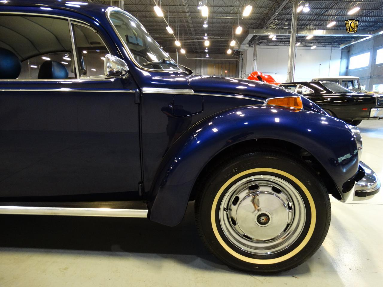 Large Picture of Classic '73 Beetle located in Lake Mary Florida Offered by Gateway Classic Cars - Orlando - KDKC