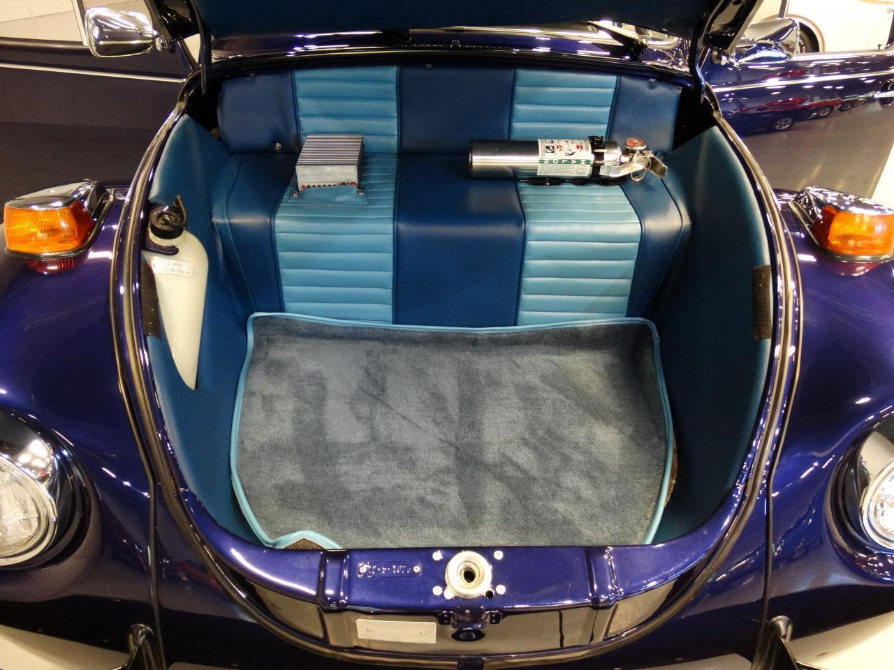 Large Picture of Classic 1973 Volkswagen Beetle Offered by Gateway Classic Cars - Orlando - KDKC