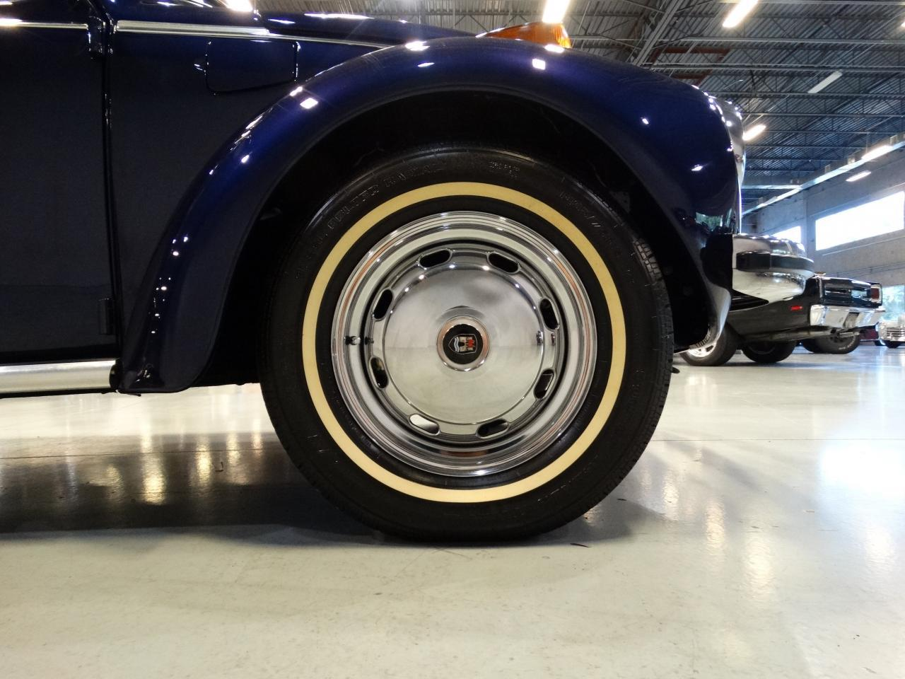 Large Picture of 1973 Volkswagen Beetle - KDKC