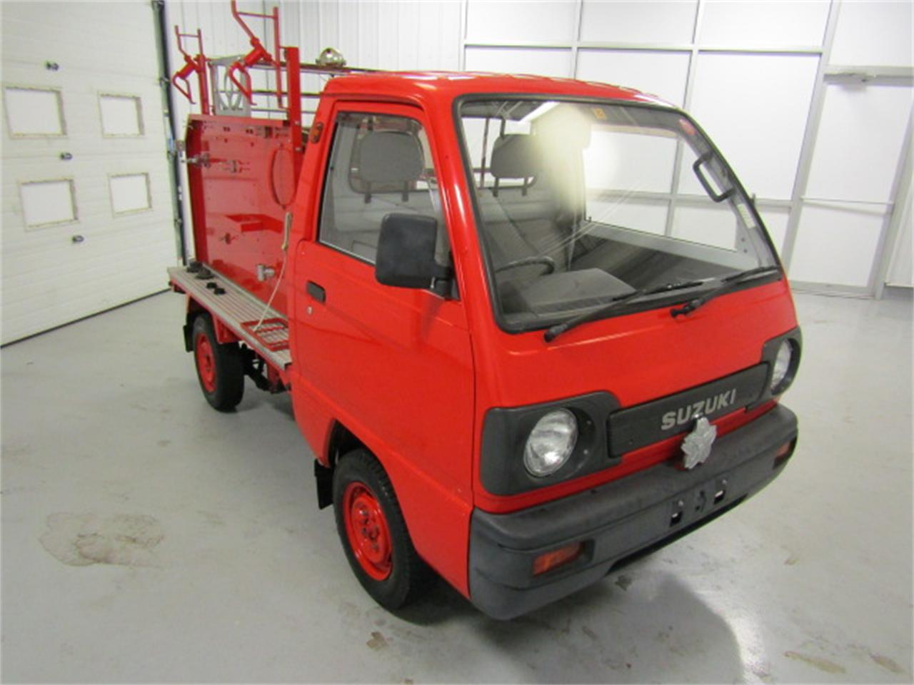 Large Picture of 1991 Suzuki Carry - $7,989.00 Offered by Duncan Imports & Classic Cars - KIFI