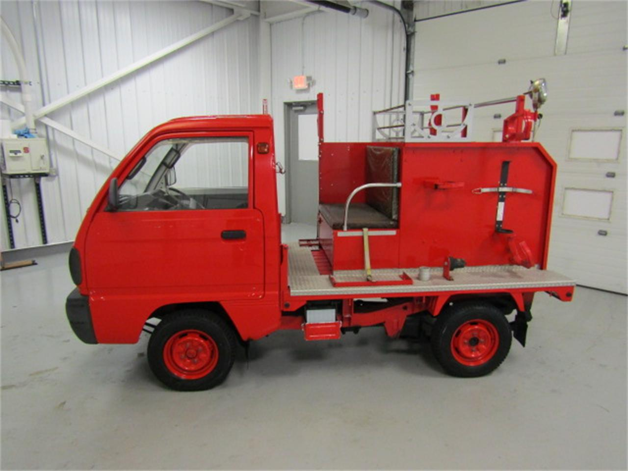 Large Picture of '91 Suzuki Carry located in Christiansburg Virginia - $7,989.00 - KIFI