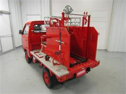 Picture of '91 Suzuki Carry located in Christiansburg Virginia Offered by Duncan Imports & Classic Cars - KIFI