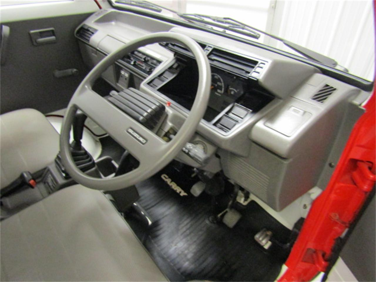 Large Picture of 1991 Carry Offered by Duncan Imports & Classic Cars - KIFI
